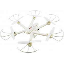 Hexacopter X-Series Mjx...